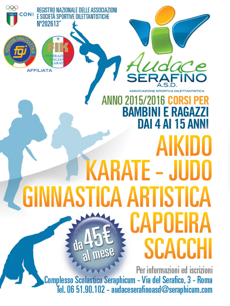 Audace Serafino 2015-16rev