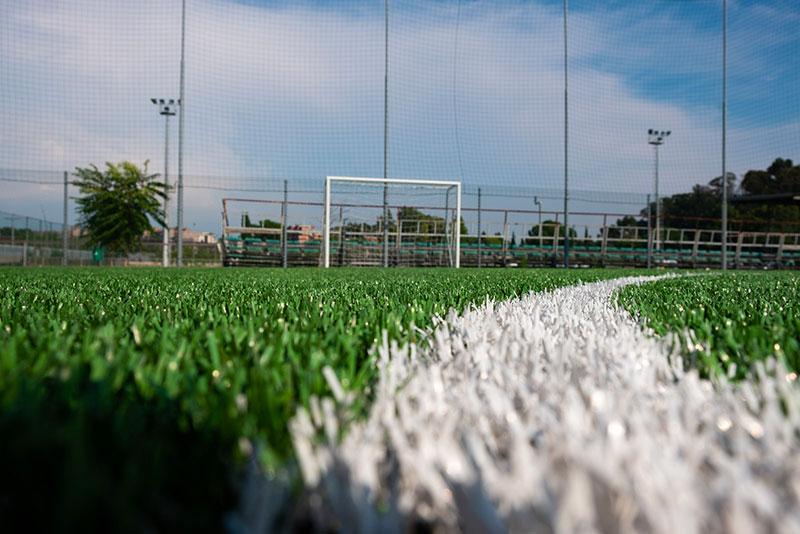 Campo da Calcio a 5 Liceo Sportivo Seraphicum