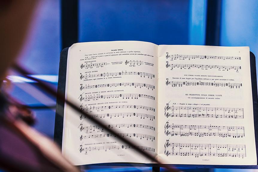 Liceo Coreutico Musicale Paritario Eur Roma