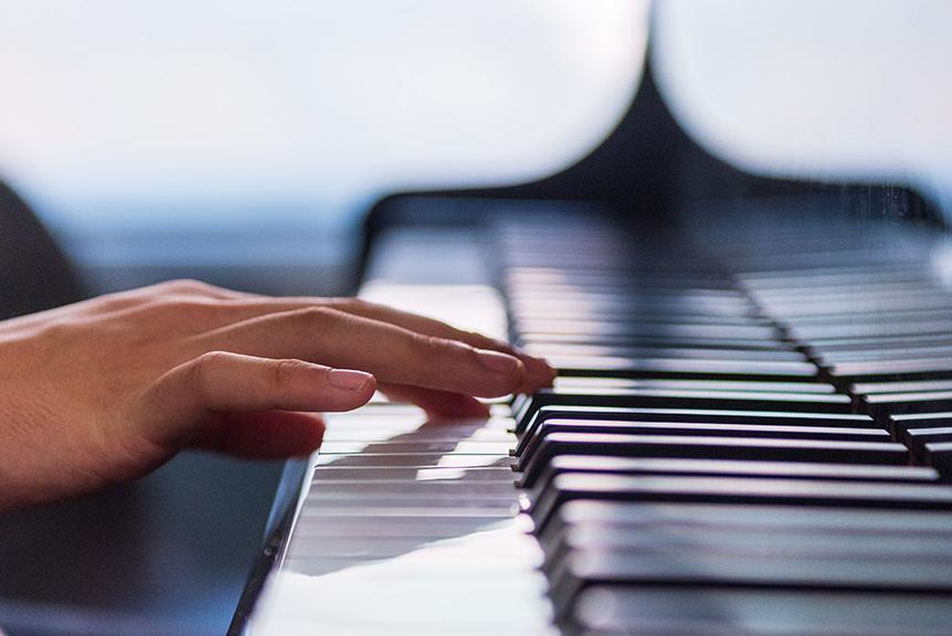 Pianoforte Liceo Coreutico Musicale Paritario Eur Roma