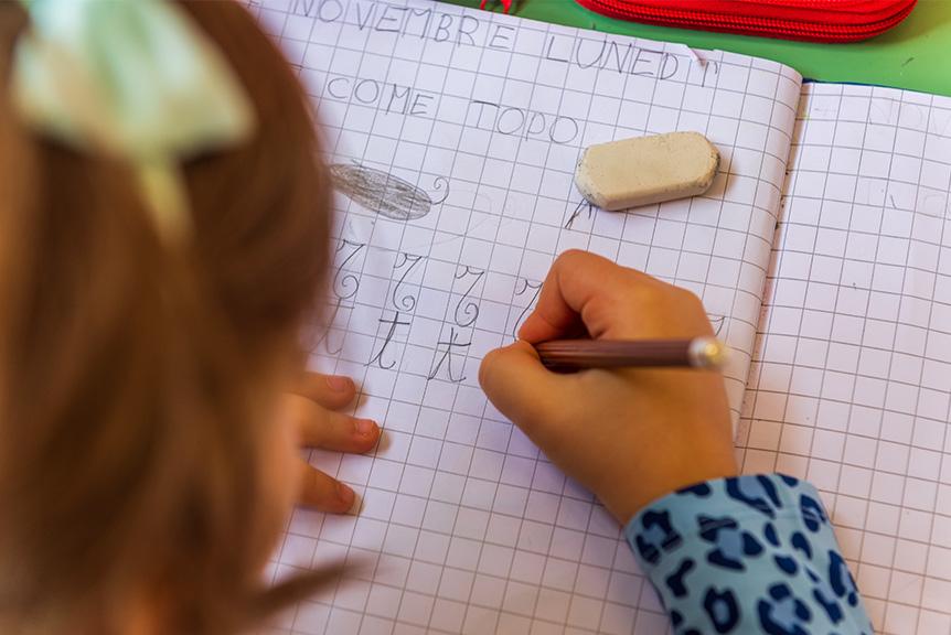 Scuola Primaria Bilingue Roma Eur